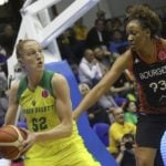 EuroLeague Women – Danielle Page à Sopron jusqu'à la fin de la saison