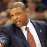 NBA – Doc Rivers aux Knicks ? C'est une possibilité
