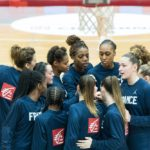 EuroBasketWomen 2019 – Qualifications J4 : Les Bleues sérieuses face à la Finlande