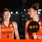 LFB – Marine Johannes et Alexia Chartereau prolongent à Bourges !