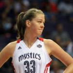 WNBA – Emma Meesseman fait l'impasse sur la prochaine saison !