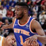 NBA – Ntilikina – Mudiay : la «french connection» des Knicks