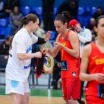 EuroBasketWomen 2019 – Qualifications J3 : Le Récap' de la journée