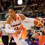 EuroLeague Women – 1/4 de finale aller :Ekaterinburg, Yakin Dogu et Kursk assurent, Sopron se fait surprendre