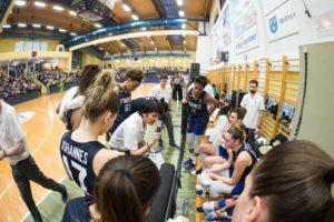 EuroBasketWomen 2019 – Qualifications J3 : La France prise au piège Slovène