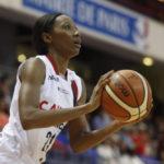 LFB – Géraldine Robert quitte Nice et débarque à Lyon !