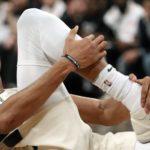 NBA – Giannis Antetokounmpo rassure concernant sa cheville