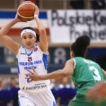 Basket Féminin – Hind Ben Abdelkader débarque en WNBA !