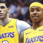 NBA – Isaiah Thomas se paie Lonzo Ball : «Son shoot est horriblement moche»