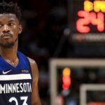 NBA – Jimmy Butler de retour ce soir ?