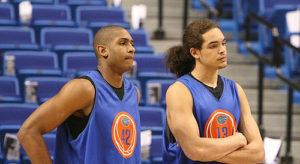NBA – Al Horford pense que Joakim Noah peut toujours apporter à une équipe