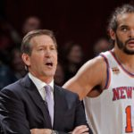 NBA – Les Knicks prêts à inclure un premier tour pour lâcher Joakim Noah ?