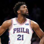 NBA – Joel Embiid veut l'avantage du terrain en playoffs