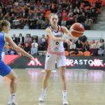Basket Féminin – Vidéo : Le reportage d'SFR Sport sur les traces de Marinne Johannès