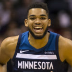 NBA – Karl-Anthony Towns a l'occasion de franchir un palier
