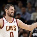 NBA – Après son attitude calamiteuse, Kevin Love drague ouvertement une franchise !
