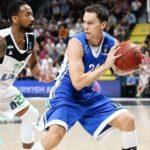 Eurocup – MVP du Top 16 : Le pistolero Kyle Kuric récompensé !