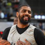 NBA – Kyrie Irving est heureux avec ce nouveau format du All-Star Game