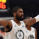 NBA – Quand une réunion des Cavs concernant le futur de Kyrie Irving arrive aux oreilles du joueur…