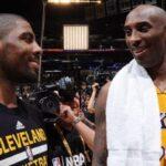 NBA – Kobe voulait transmettre à Kyrie… ce que Jordan lui avait transmis