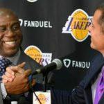 NBA – Les Lakers visent finalement la free agency 2019