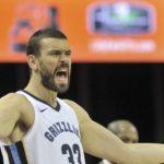 NBA – Marc Gasol frustré par le tanking