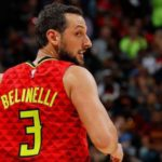 NBA – Marco Belinelli va être libéré par Atlanta