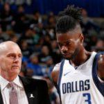 NBA – Nerlens Noel pourrait effectuer son retour ce soir