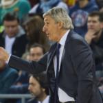 Liga Endesa – Le coach serbe Svetislav Pesic de retour à Barcelone