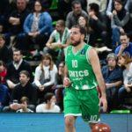 Eurocup – Récap de la J5 (Top 16) : Limoges sauve l'honneur, l'Asvel n'aura pas le choix !