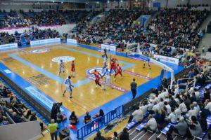 NM1 – Résultats de la J20 : Lorient recule, Saint-Quentin déroule contre le CFBB, Orchies gagne deux places !