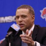 NBA – Les Knicks espèrent être attractifs pour l'été 2019