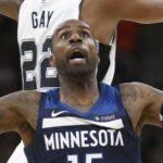 NBA – Shabazz Muhammad aurait demandé à partir de Minnesota
