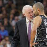 NBA – Les cadres des Spurs tirent la sonnette d'alarme !