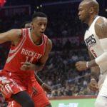 NBA – Troy Williams rebondit chez les Knicks