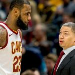 NBA – Pour Tyronn Lue, les Cavs sont devenus trop «prévisibles»