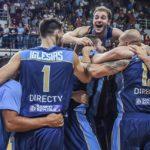 Qualifications Coupe du Monde – Zone Amérique (J3) : L'Uruguay surprend l'Argentine, la Team «G-League» USA gagne encore !