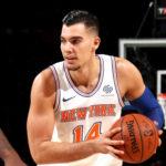 NBA – Willy Hernangomez est (très) désiré par les franchises