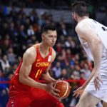 Qualifications Coupe du Monde – Zone Asie (J3) : La Chine perd malgré un grand Yi Jianlian, l'Australie assure !