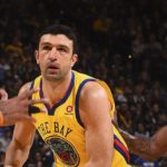 NBA – Zaza Pachulia doit maintenant découvrir le banc avec Golden State