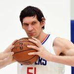 NBA – 2,21m et 132kg: Boban Marjanovic, l'improbable héros des Clippers