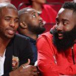 NBA – L'incroyable statistique sur les Rockets !