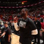 NBA – Dwyane Wade très ému par le geste des parents d'une victime de la fusillade