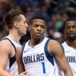 NBA – Tanking : Quand les franchises utilisent des algorithmes pour définir le moins bon 5 majeur