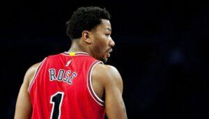 NBA – Quand Derrick Rose signait un giga-contrat… sans rien comprendre