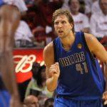 NBA – Paul Pierce : «On n'apprécie pas assez le titre de Dirk Nowitzki»