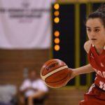 Basket Féminin – La meneuse croate Nika Muhl signe un quadruple double
