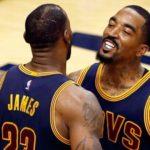 NBA – Top 10 de la nuit : J.R. Smith, clutch à sa manière