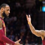 NBA – Isaiah Thomas n'aime pas LeBron James d'après un proche du joueur