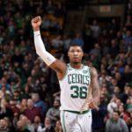 NBA – Les Celtics continuent de se montrer actifs sur le marché des transferts